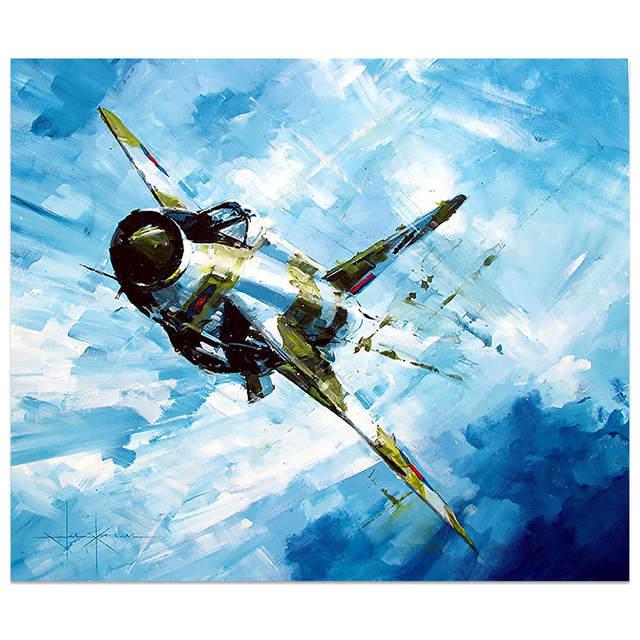 , 'Lightning Strike,' 2012, Whyte Fine Art