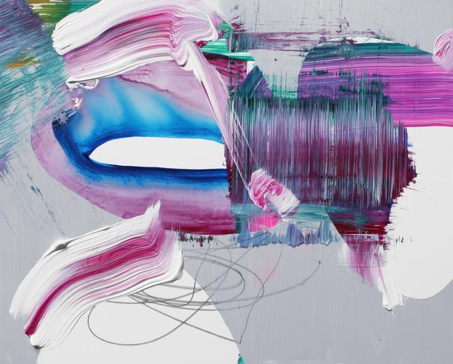 , '34C_BfromA_AB,' 2018, Adah Rose Gallery