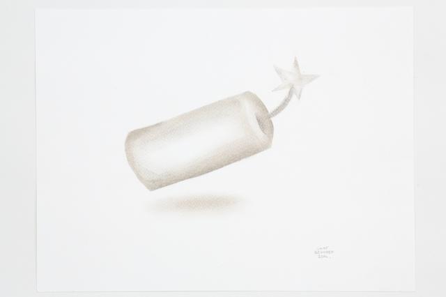 , 'Wilbert,' 2014, Van Zijll Langhout / Contemporary Art