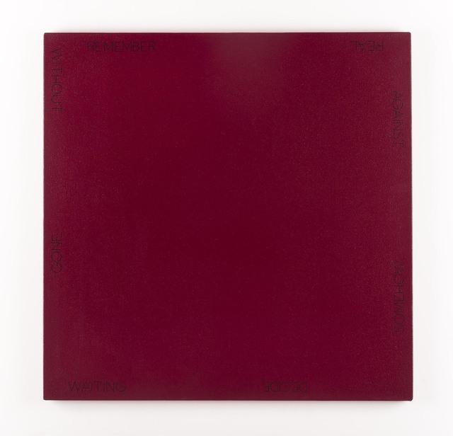 , 'Untitled,' 1994, Alfonso Artiaco