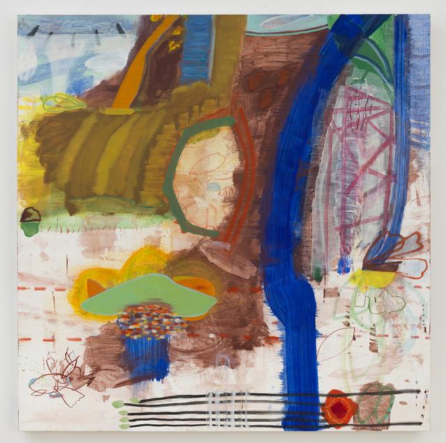 , 'Haven,' 2016-2017, Elizabeth Harris Gallery