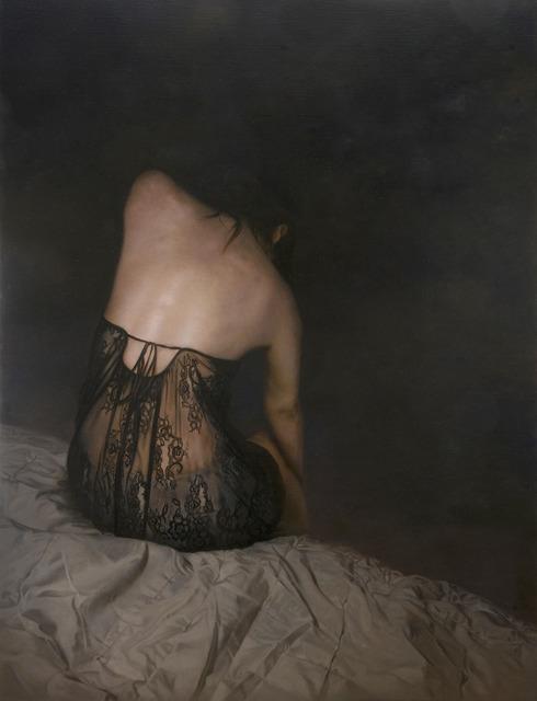 , 'Regard 0904,' 2009, Gallery LVS