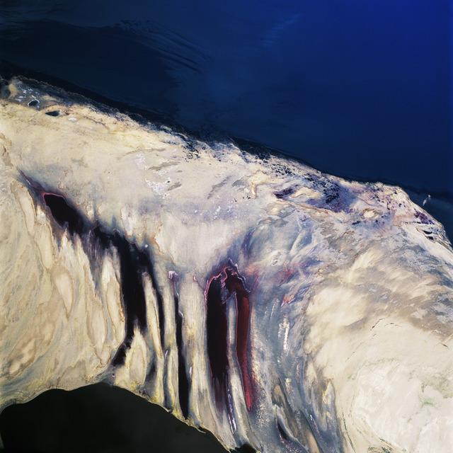 , 'Terminal Mirage 2,' 2003, Yancey Richardson Gallery