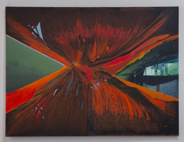Beatrice Modisett, 'Every Ninth Wave II', 2018, Queens Museum