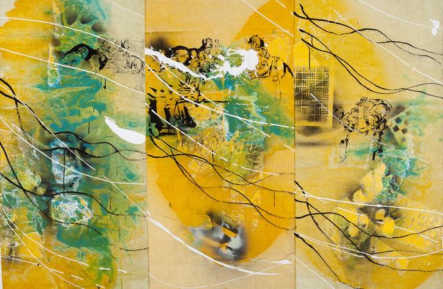 , 'Venice Dream,' 2012, Espace40