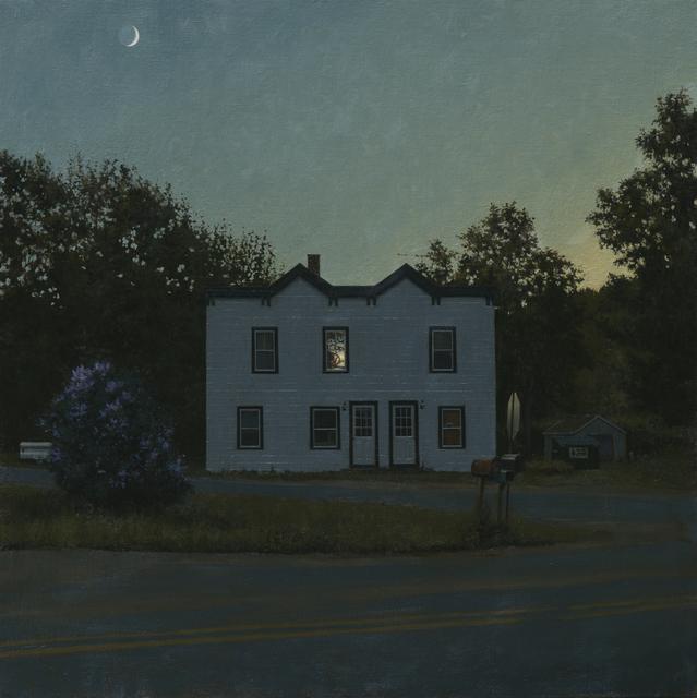 , 'Patriot,' 2014, Forum Gallery