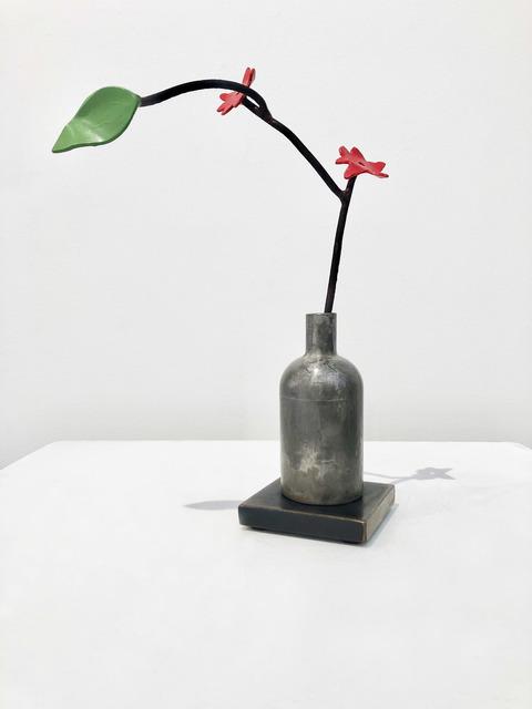 David Kimball Anderson, 'Perfume Bottle', 2018, Madelyn Jordon Fine Art
