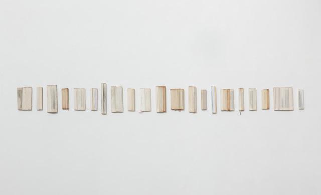 , 'Código desconhecido # 4,' 2014, Galería Vermelho