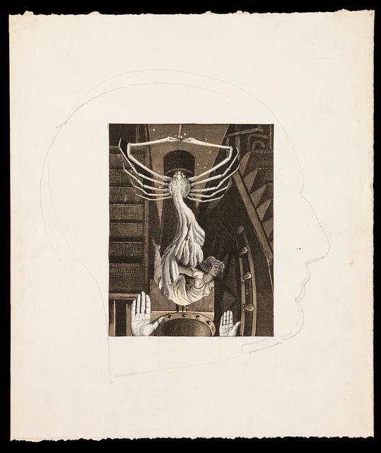 , 'Untitled,' ca. 1933, DIE GALERIE