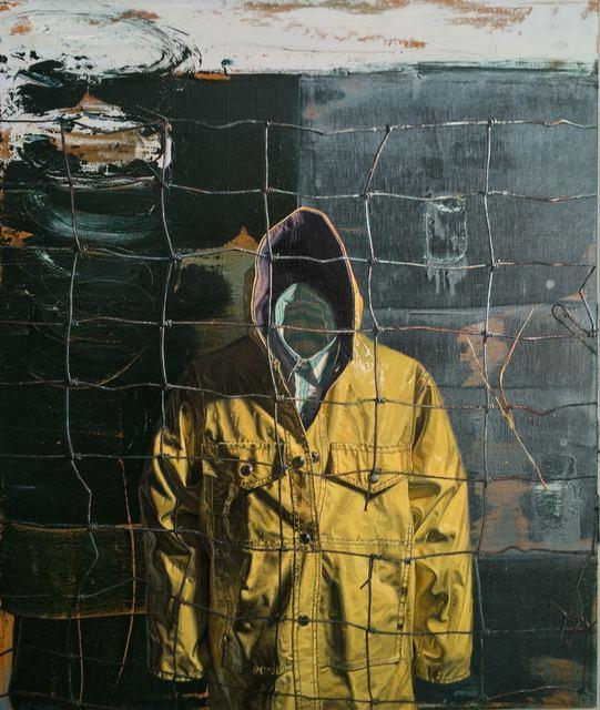 George Fischer, 'Protection', ca. 2000, J. Cacciola Gallery