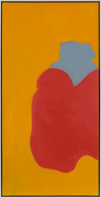 , 'Sun Painting,' c. 1960s, Rosenberg & Co.