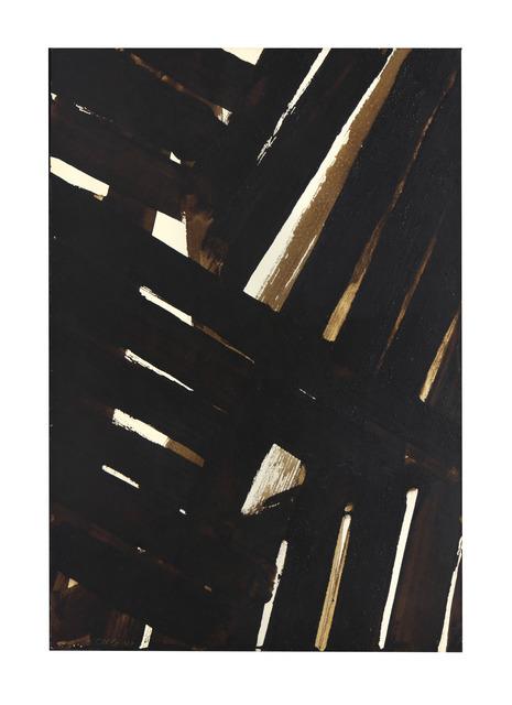 , 'Brou de noix, été 1985,' 1985, Opera Gallery