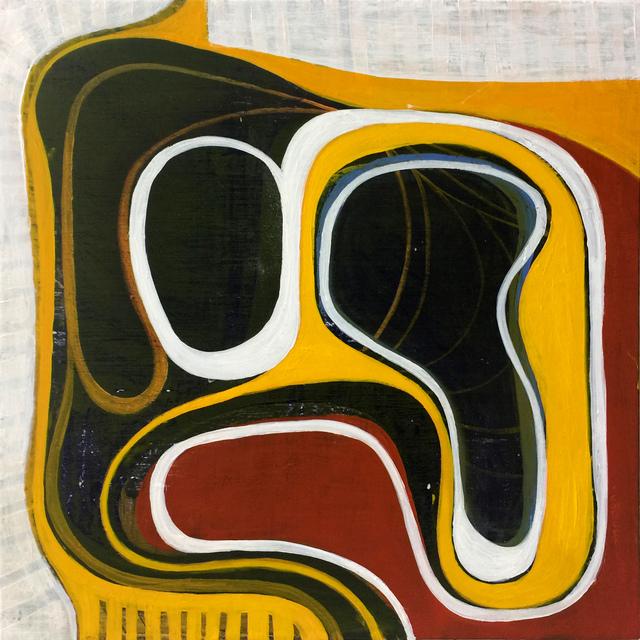 , 'untitled (1807),' 2018, Albert Merola Gallery