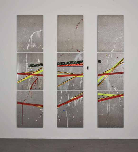 , 'Untitled,' 2004, Galerie Buchholz