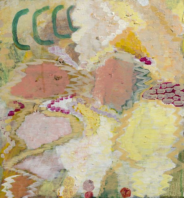, 'Do the same again,' 2016, Annka Kultys Gallery