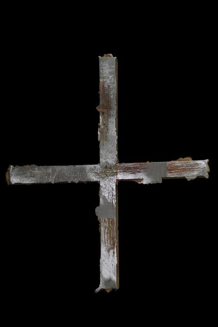 Giampaolo Babetto, 'Cross', 2010, Caroline Van Hoek