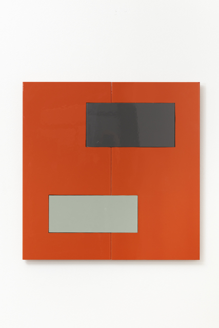 Kari Cavén, 'Jigsaw Puzzle', 2019, Galerie Anhava