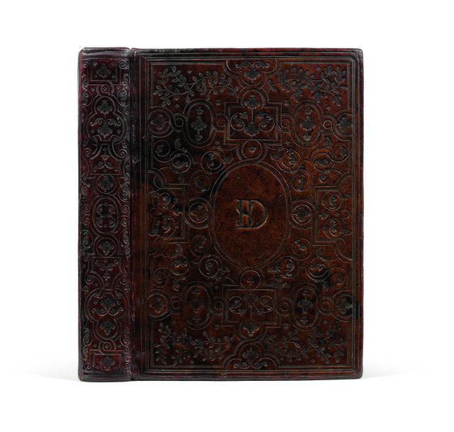 , 'Gli Annali di Cornelio Tacito,' 1563, Librairie Amélie Sourget