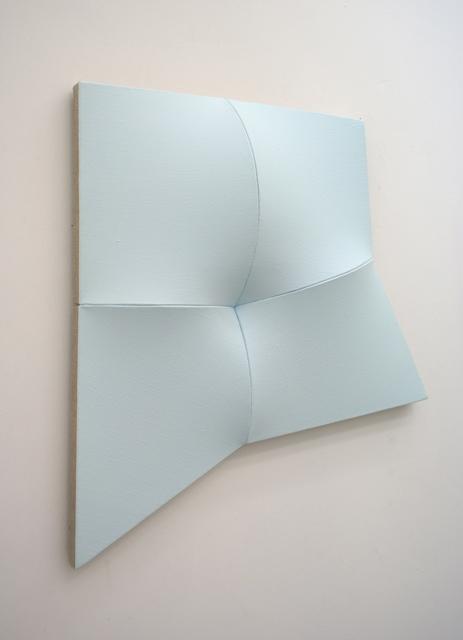 , 'Dynamic Monochrome LB I,' 2015, Sebastian Fath Contemporary