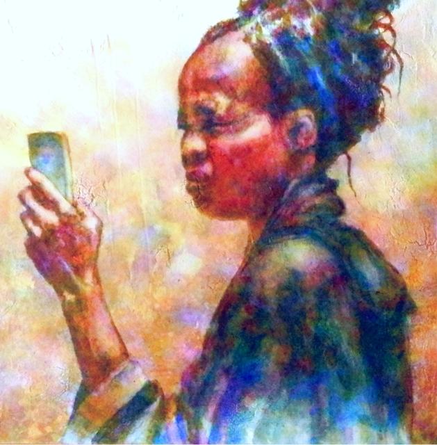 , 'Seeing ,' , Simard Bilodeau Contemporary