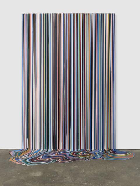 , 'Olympia,' 2018, Waddington Custot
