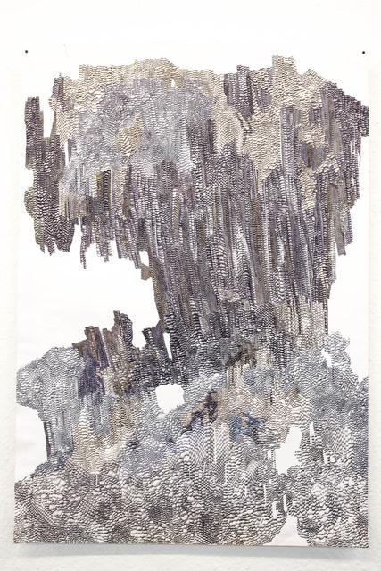 , 'Amboss,' 2012, Galerie Judith Andreae