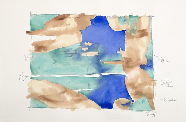 Hannah Hooper, 'Float 2', 2019, Subliminal Projects