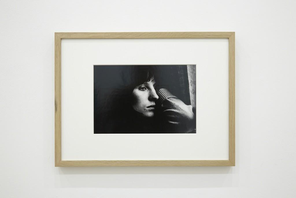 Janet Mendelsohn, Kathleen, c.1968. Varna Road, installation, Ikon Gallery, 2016. Image courtesy Ikon Gallery. Photo Stuart Whipps