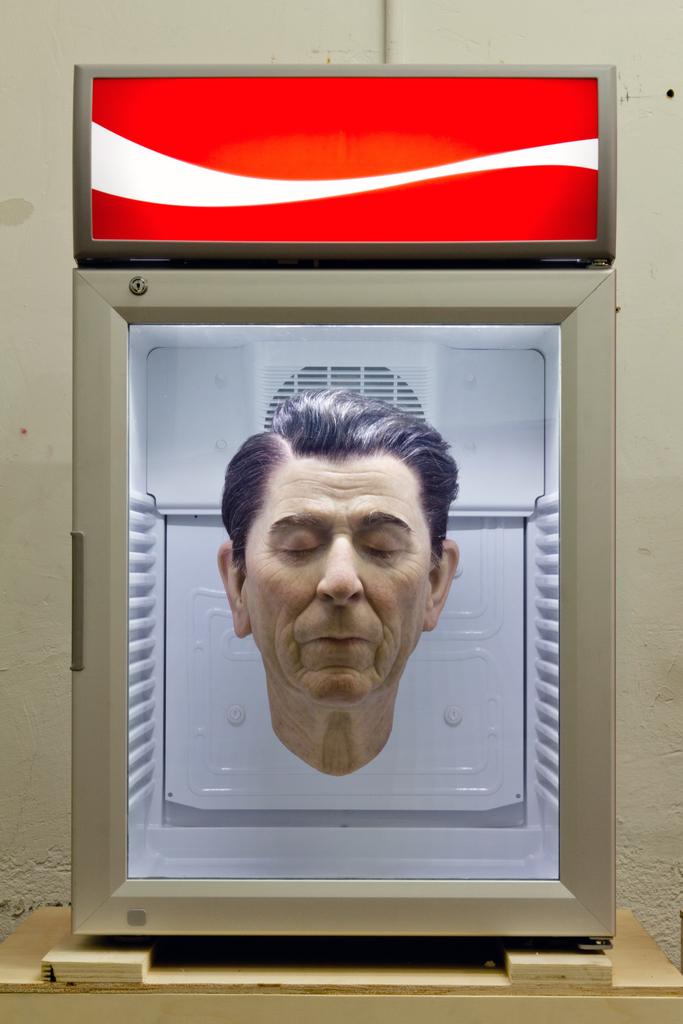 Always Reagan