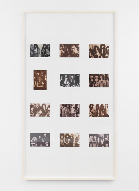 , 'Bitches and Bastards,' , Simon Lee Gallery