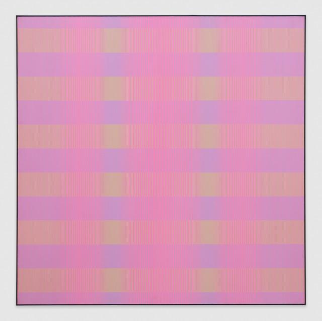 , 'Haze,' 1970, Diane Rosenstein