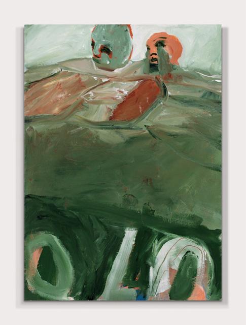 , 'Getting Damp Over Lost Lands (Zennor),' , Anima-Mundi