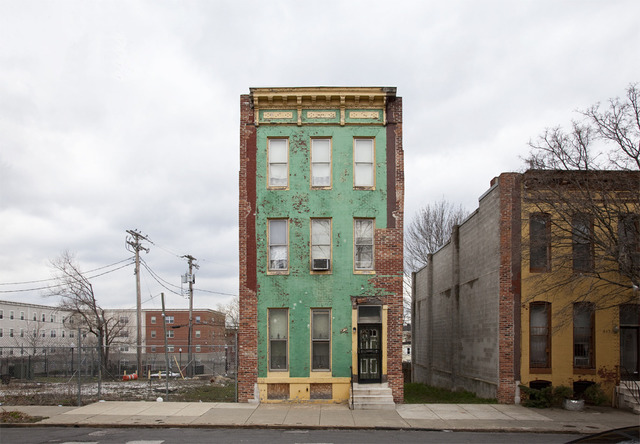 , 'Baltimore, MD,' 2011, C. Grimaldis Gallery