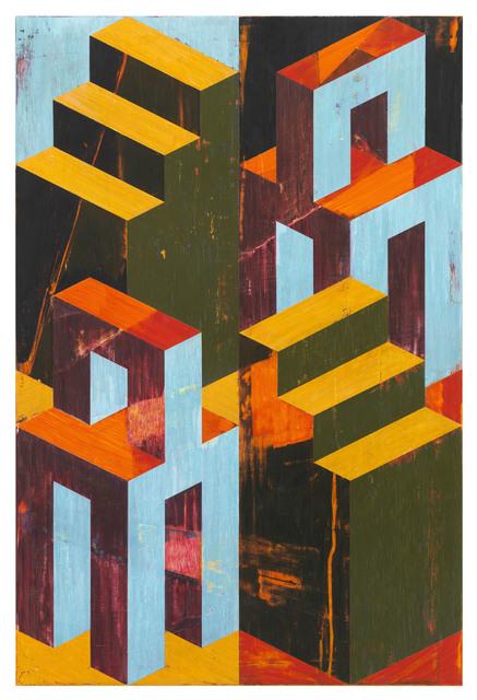 , 'Untitled,' 2014, Casado Santapau