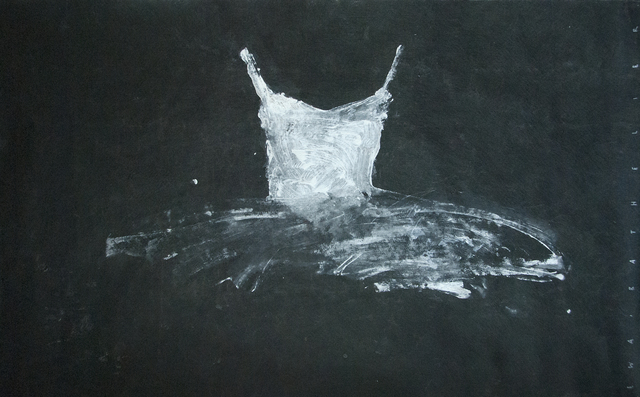 , 'Vanishing Tutu,' 2014, Galleria Ca' d'Oro
