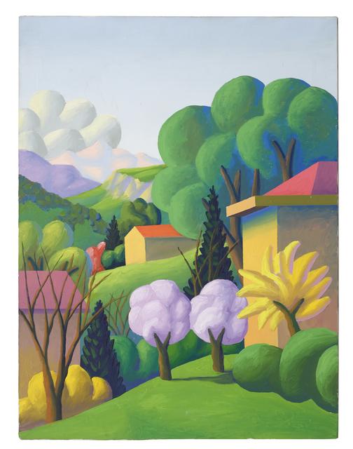 , 'Prima primavera,' 1996, Dep Art