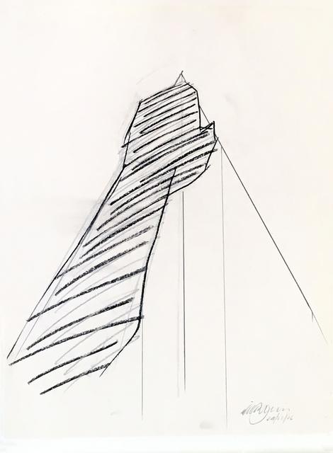, ' L`angolo del saluto,' 2006, Galerie Michaela Stock