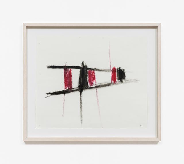 Richard Nonas, 'Untitled', 2004, Galerie Hubert Winter