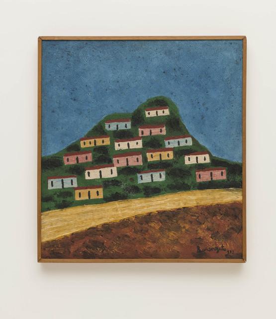 , 'Untitled,' 1993, Bergamin & Gomide