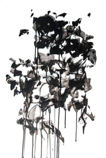 , 'Sketchly,' 2016, Fousion Gallery