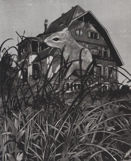Erol Eskici, 'Nostomania - No 2', 2014, Sanatorium