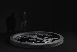 , 'Circular Pond,' 2012, Marianne Boesky Gallery