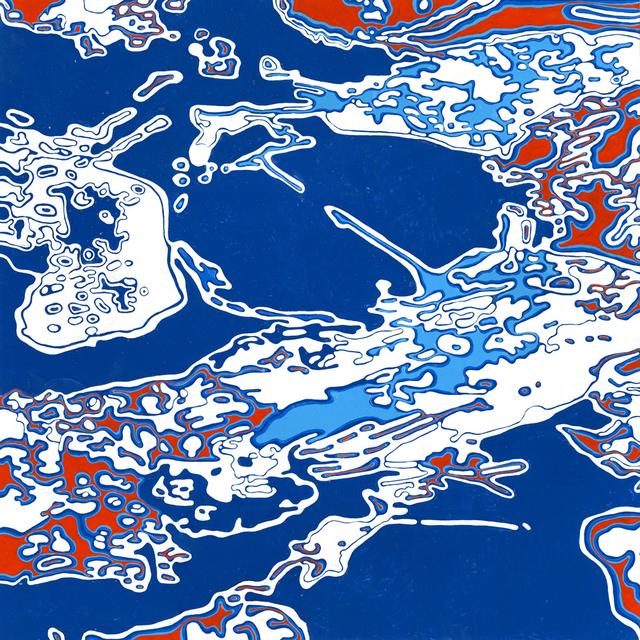 , 'Ebb and Flow (1 of 3),' 2017, Priscilla Fowler Fine Art