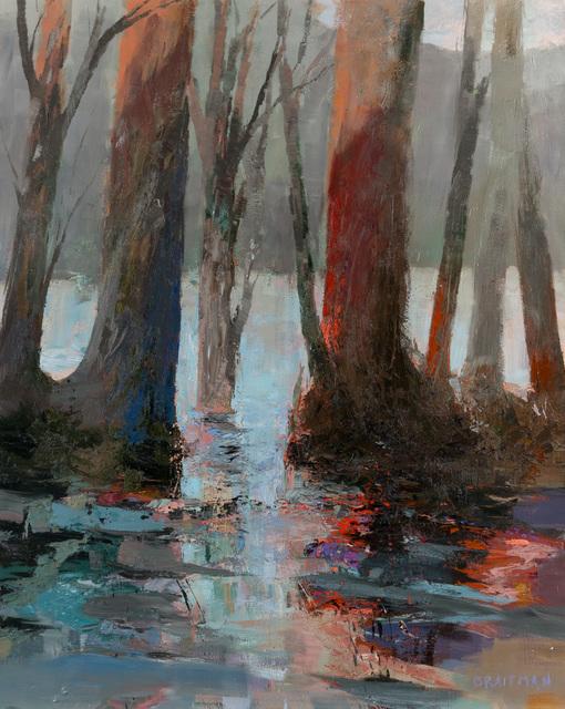 Andy Braitman, 'Soft And Savage IV', Merritt Gallery