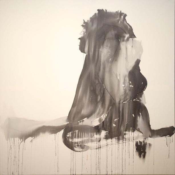 Mwangi Hutter, 'Falling glances never reach the ground', 2015, Mariane Ibrahim Gallery