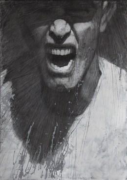 , 'Scream,' , Pop/Off/Art