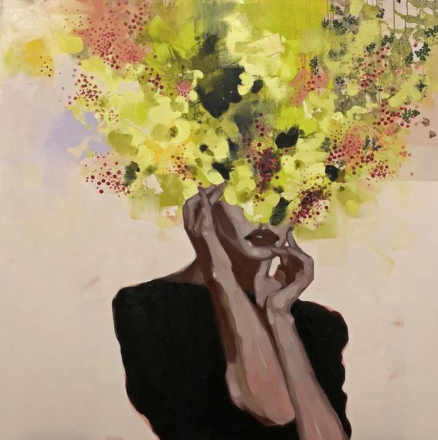 , 'Never Let Me Drift Too Far,' , Joanne Artman Gallery