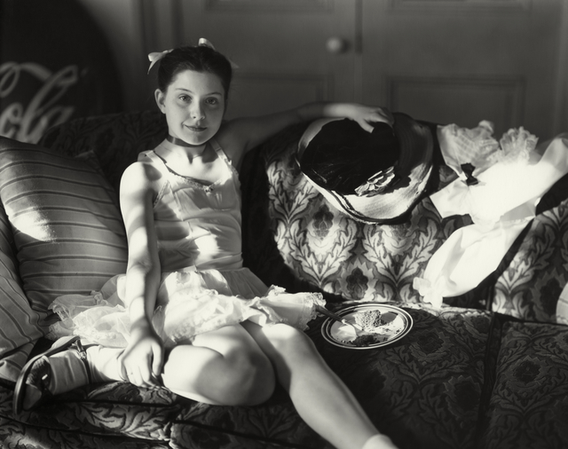 """Sally Mann, 'Untitled from the """"At Twelve"""" Series (Page 15)', Jackson Fine Art"""