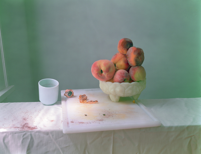 , 'Untitled #49, from the series Hardly More Than Ever,' 2002, Yancey Richardson Gallery