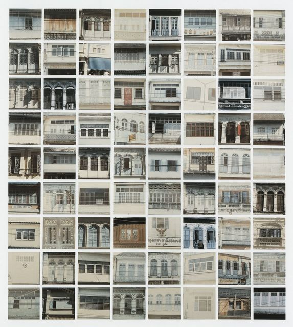 , 'Windows,' 1980, Vivian Horan Fine Art
